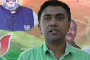 BJP's Pramod Sawant to Take on Mantle of Goa CM, Say Reports