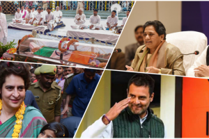 #PollVault: A Funeral, a Steamer Ride and Tattered Opposition Alliances