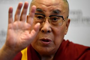 Dalai Lama Apologises for Comments on Women, Says Refugee Statement Was 'Misinterpreted'