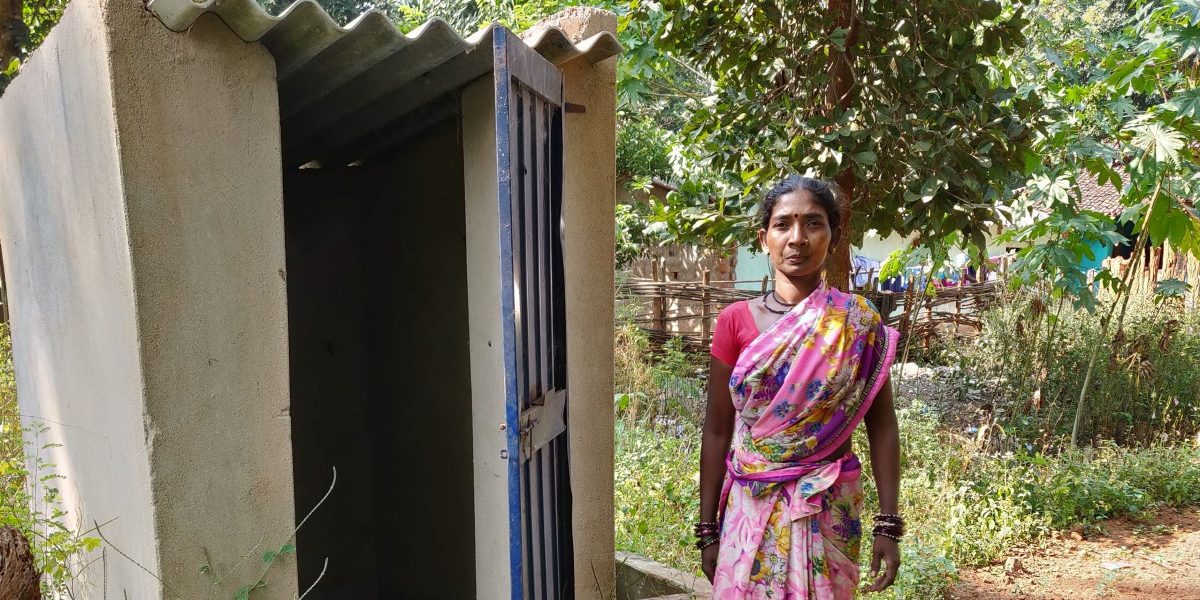Swachh Bharat Toilets in Bastar Are Used for Many Things – Except Defecation