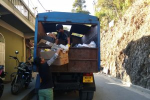 For Sanitation Workers in Aizawl, Stigma Isn't a Problem
