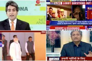 #PrimetimeWatch: TV Follows Nirav Modi, Underplays Samjhauta Blast Acquittals
