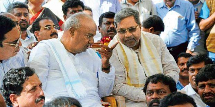 Deve Gowda Never Had It Better, But Congress Too Will Gain from Alliance