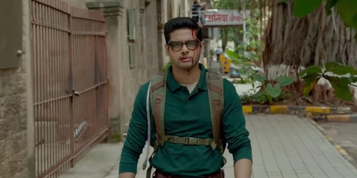 Movie Review: 'Mard Ko Dard Nahi Hota' Gets Nostalgia Right, But Can't Stand on Its Own