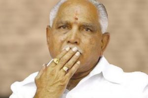 Yeddyurappa Diary May Reveal Pay-Offs to BJP Leaders, Congress Says, BJP Slams 'Forgery'