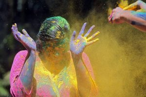 Watch | Holi Is One of the Many Colours of Love