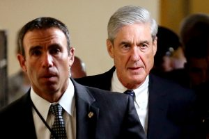 Mueller's Report Handed In, Could Clarify Russia's Role in 2016 US Elections