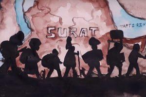 Watch | Sadak Se Sansad: I Am Surat