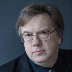 Mark Wolverton
