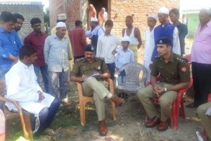 On the Night Before Holi, a Muslim Man Was Lynched in UP