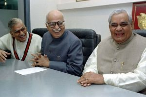 Murli Manohar Joshi Told That Modi, Shah Do Not Want Him to Contest Lok Sabha Polls