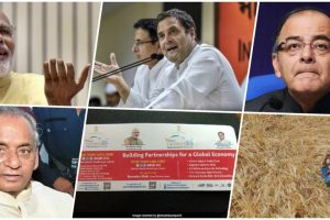 #PollVault: Congress Pivots to Income Guarantee, Rattled BJP Calls NYAY 'Deception'