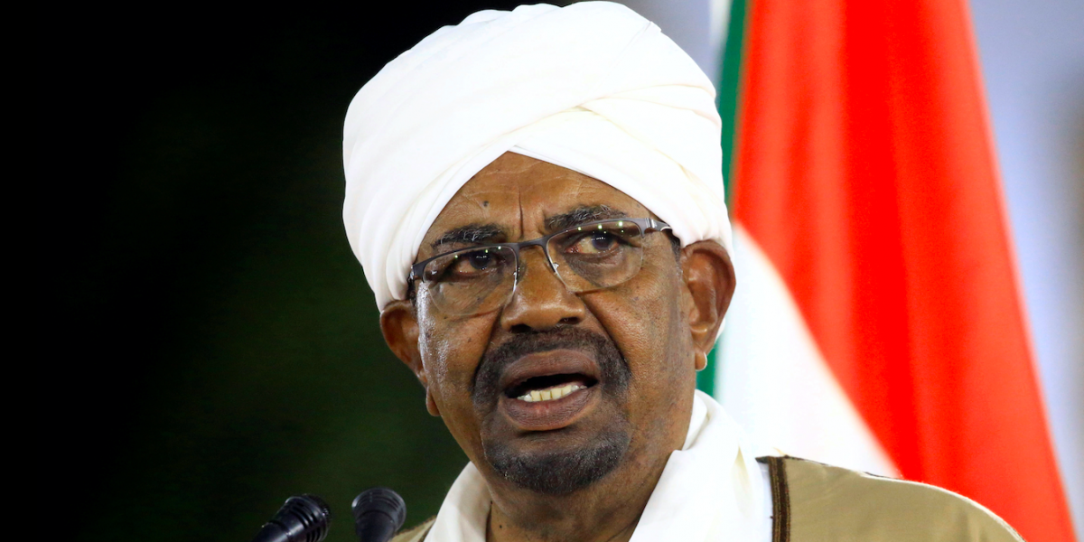 Bringing Al-Bashir to Justice: The Options Available to the ICC