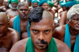 The Life of Labour: Tamil Nadu Farmers vs Modi; Kochi Biennale Workers Not Paid