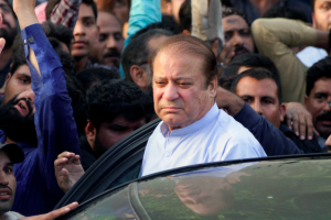 Nawaz Sharif Has Now Gone for the Pakistan Army's Jugular
