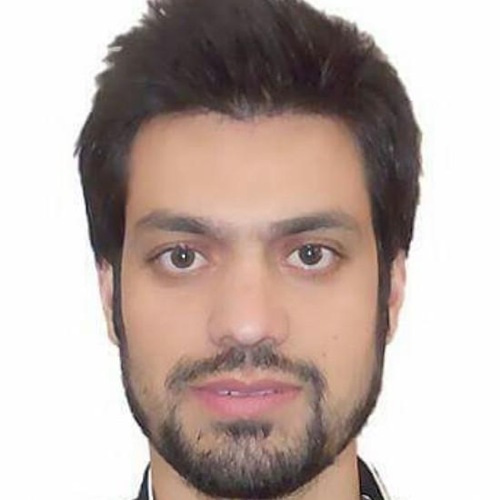 Javid Majeed Pandith