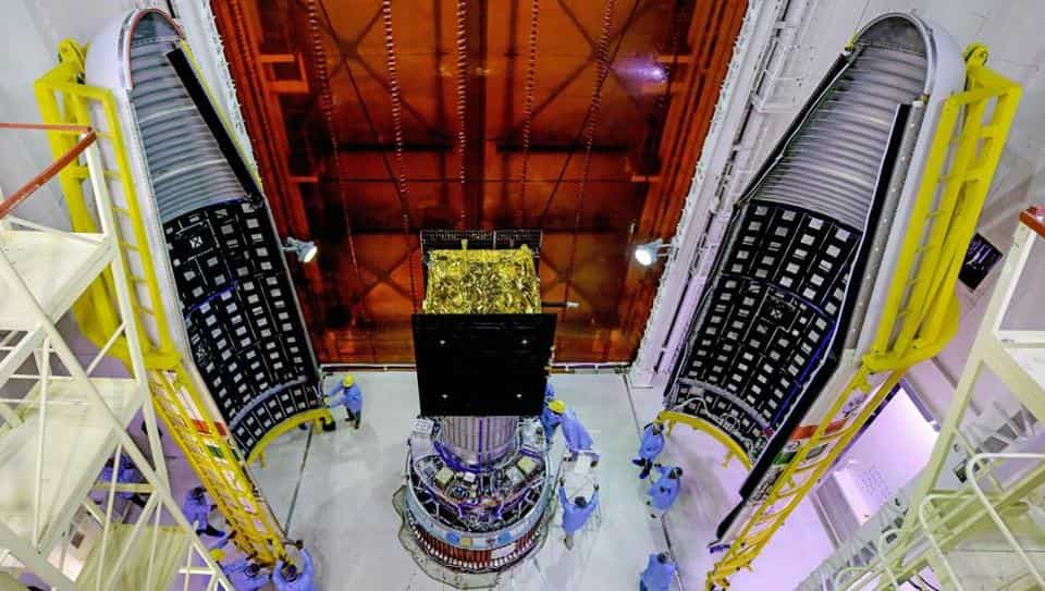 Mission Shakti: India Likely Destroyed Microsat R Satellite in First ASAT Test