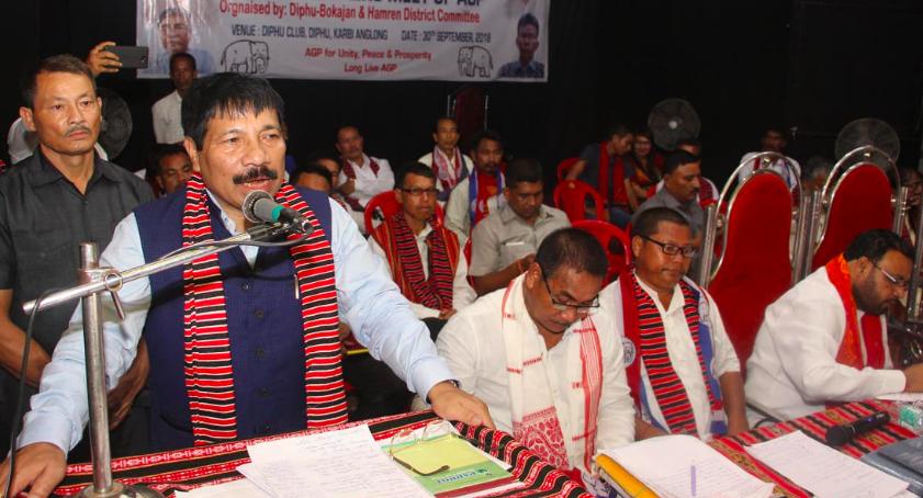 Assam: BJP's Ally AGP Buckles Under Public Pressure, to Challenge CAA