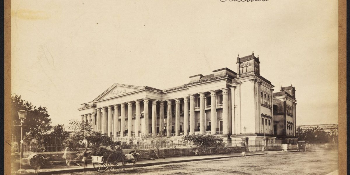 How the Calcutta Medical College Led to the Rise of Biomedicine in India