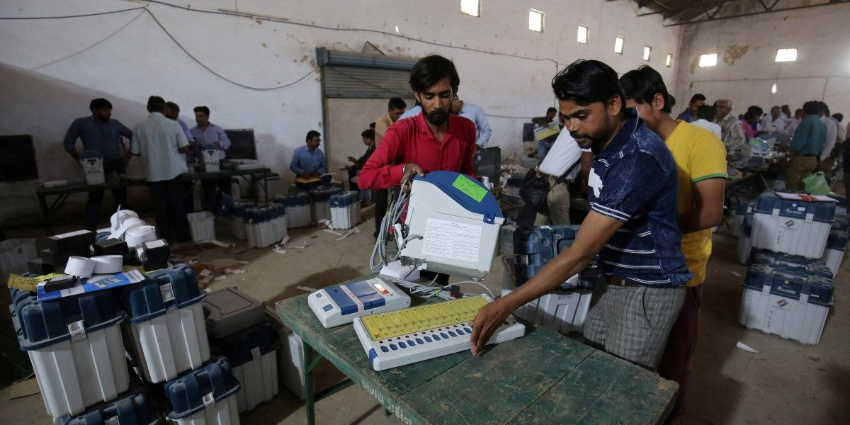 The Election Commission Must Not Come in the Way of More VVPAT Verification