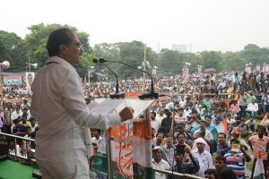 Politics of Mamata Banerjee and BJP Are Identical: Congress's Adhir Chowdhury