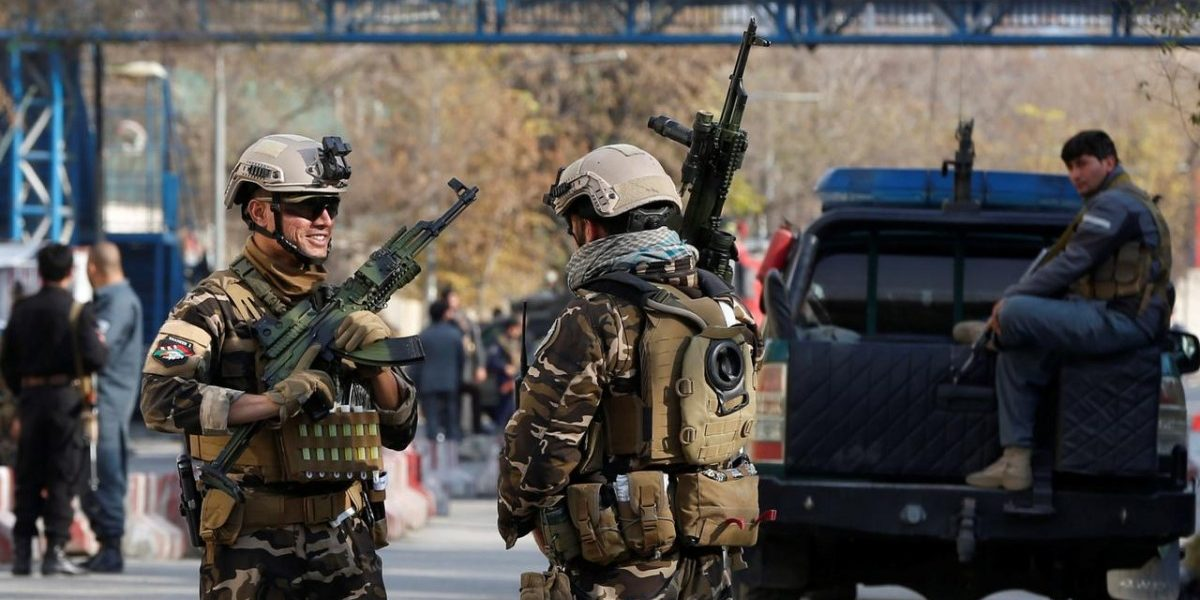 Will an Imposed Peace End All Peace in Afghanistan?