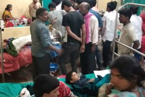 Massive Rainstorm in Nepal Kills 27, Injures 400