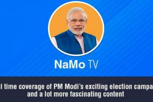 Backstory: What Does NaMo TV Signify, and Other Intriguing Pre-Election Questions