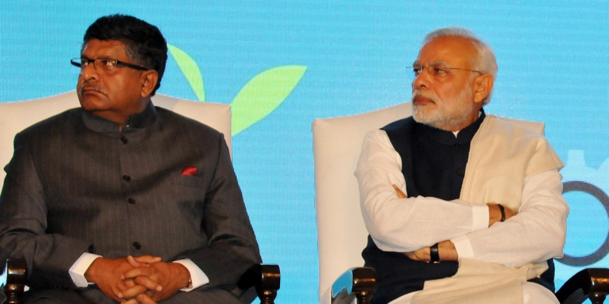 EC Has Asked Modi Govt for Power to Act Against Voter Bribery 4 Times – and Been Rejected