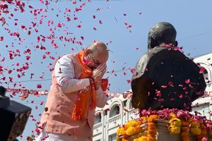 A New Star Is Rising in the BJP – Amit Shah