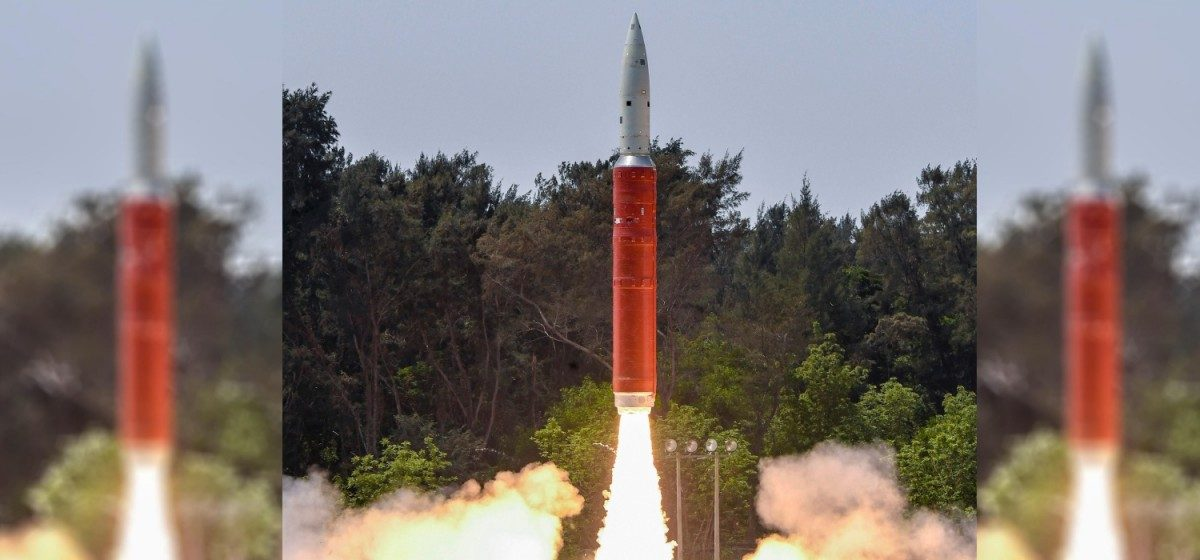 India Has a Long Way to Go Before it Can Use Space for Modern Warfare