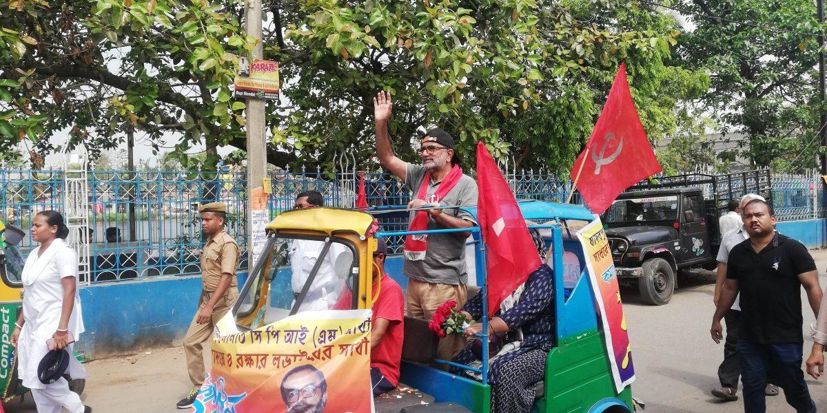 'TMC and BJP Are Equally Dangerous': CPI(M)'sBikash Bhattacharya