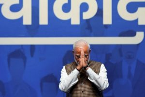 Watch | What's the Point of Modi's Interactions If He Can't Answer Real Questions?