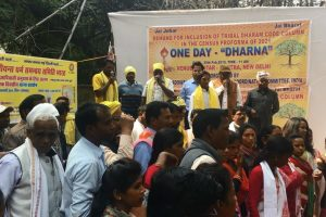 Why Adivasis Are Demanding Recognition for Their Religions