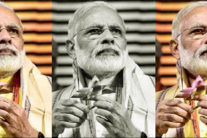 #RightSideUp: 'The Confidence, Courage and Conviction of Narendra Modi'