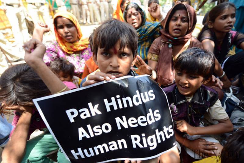 Pakistan Forced Conversions: Loopholes in Legislation, Probe Panel With No Hindus