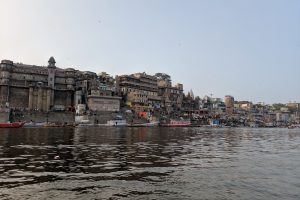 More Than 80% of the Clean Ganga Fund Has Not Yet Been Spent