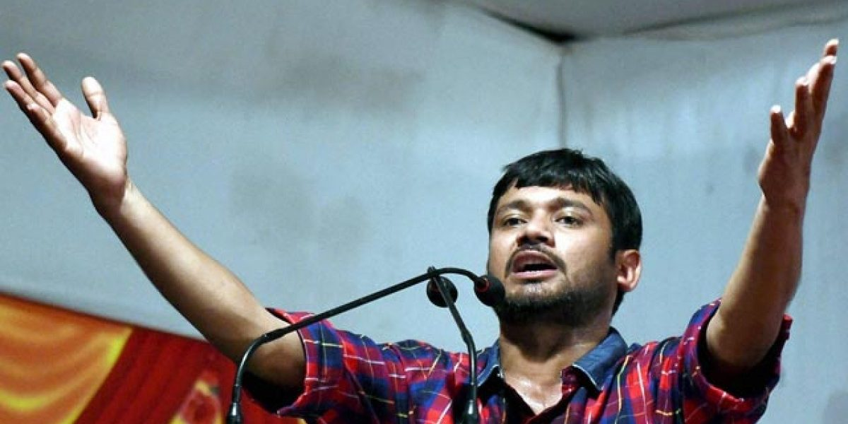 Kanhaiya Kumar's Victory Will be the Victory of the 'Big Indian Dream'