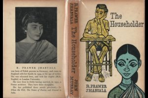 The Magical Story of a Book Cover Inspired by Three Indian Women