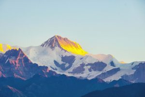 Extreme Events in the Himalayan Region: Are We Prepared for the Big One?