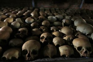Portraying Rwanda's Genocide as an Encounter with Hell