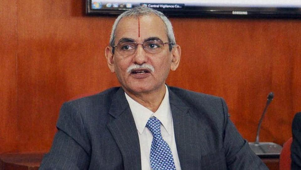 PM Asked to Take Action Against Central Vigilance Commissioner for Caste Discrimination