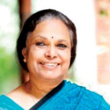 K. Sujatha Rao