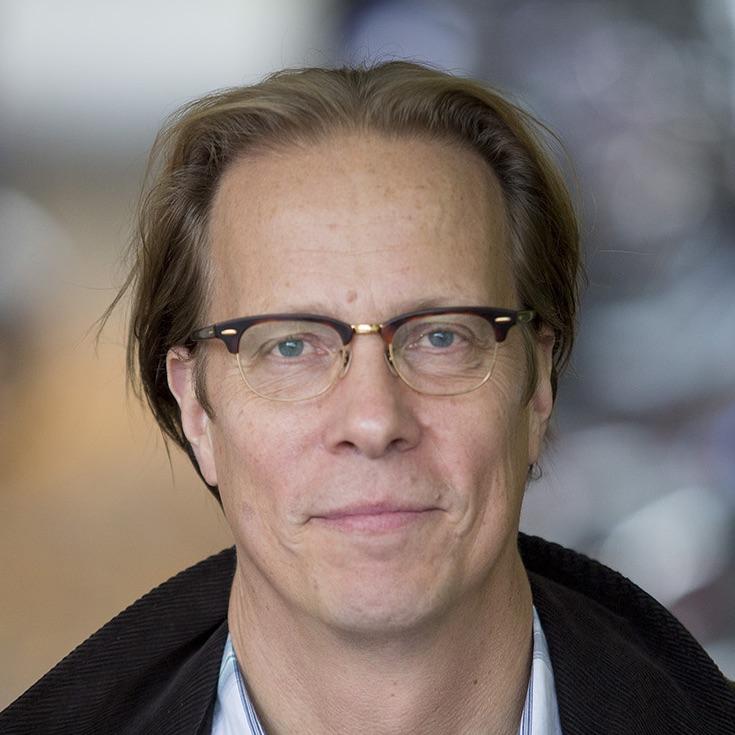 Sten Widmalm