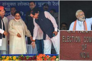 #PollVault: Mayawati Bats for Mahagatbandhan, Slams Both Congress and BJP