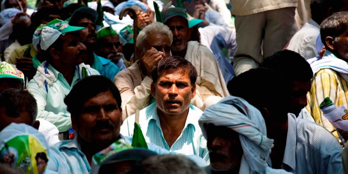 In Western UP, This Farmer Leader Wants toRevive Jat-Muslim Unity to Take on the BJP
