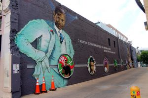 Remembering a Revolutionary Artist: Paul Robeson and His India Connection