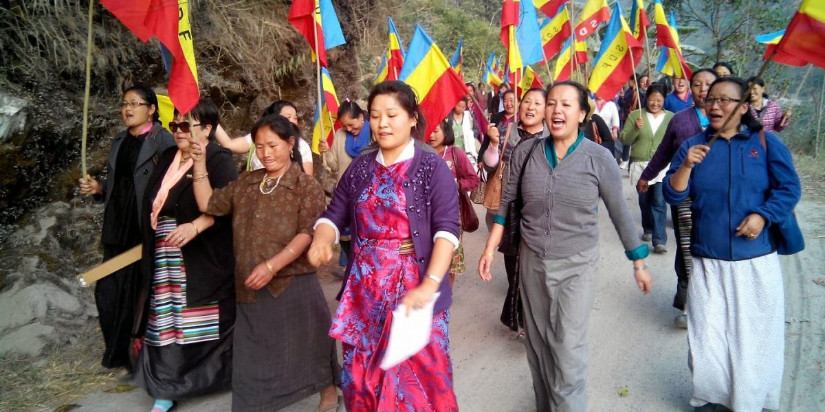Sikkim Assembly Polls: SKM Gives Stiff Fight to Ruling SDF