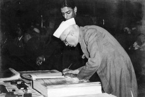 Why Jagat Narain Lal, Once a Hindu Mahasabha Member, Saw Nehru as a Fellow Patriot