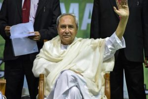 Keeping BJP at Arm's Length, Naveen Patnaik Announces Candidates for RS Polls